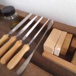 Anni Rieck_Werkzeuge