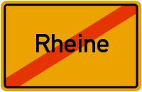 Rheine_Ortsausgang